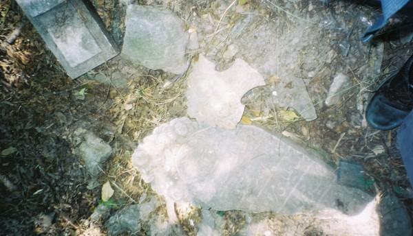 broken-steles